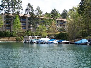 Keowee Key Activity Center